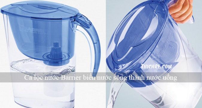 máy lọc nước nào tốt