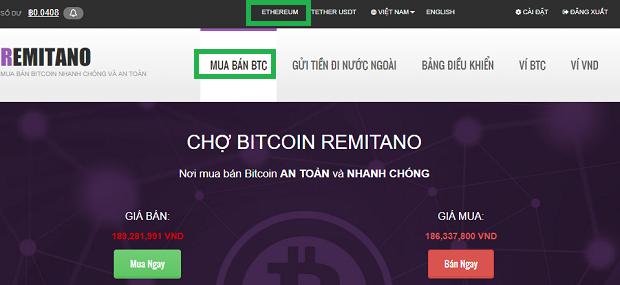 cach mua bitcoin