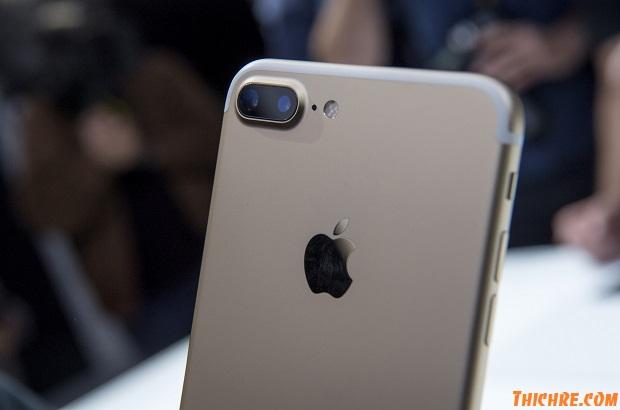 iPhone 7 Plus là chiếc điện thoại đáng mua nhất