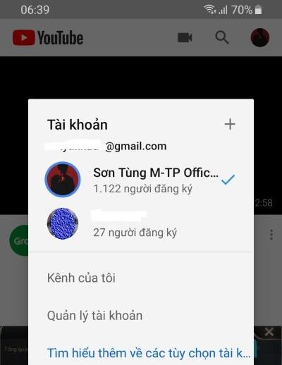 Cách Kéo 1000 đăng ký Youtube