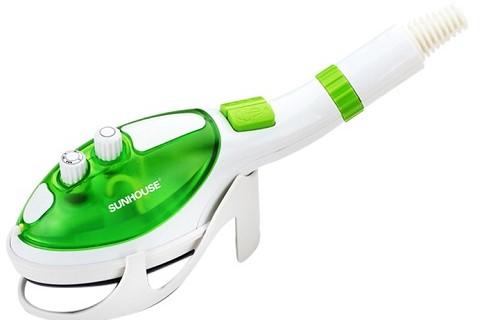 Bàn ủi hơi nước du lịch Sunhouse SHD2080 500W
