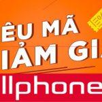 CellphoneS đang giảm giá
