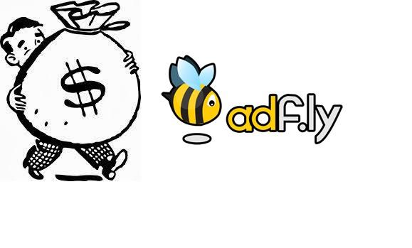 Kiếm tiền hiệu quả từ adf.ly