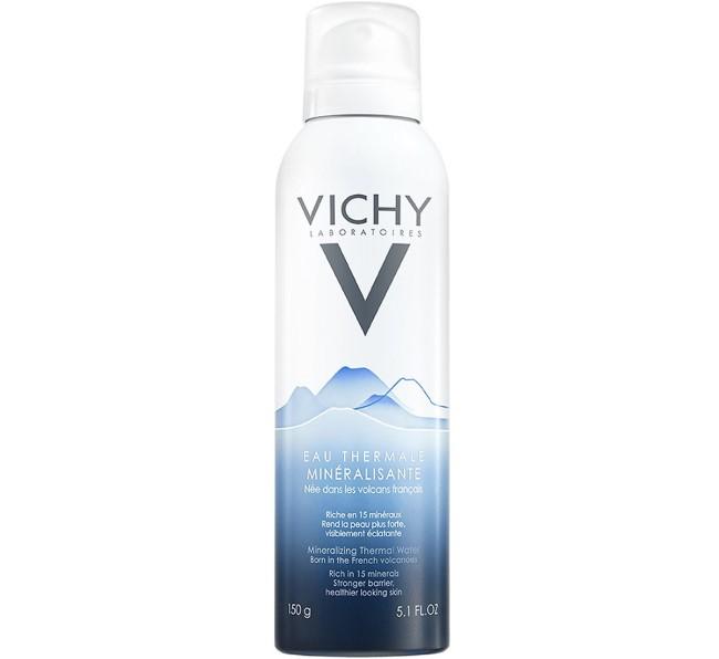Nước Xịt Dưỡng Da Vichy