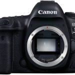 Máy Ảnh Canon 5D Mark IV Body