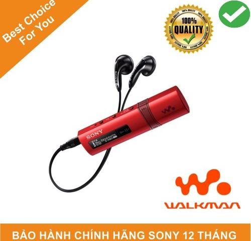 Máy nghe nhạc Sony Walkman NWZ-B183F