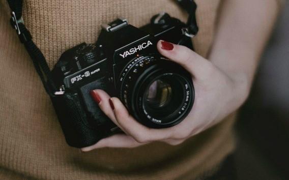 Máy ảnh du lịch - Thiết bị không thể thiếu